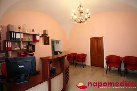 Centrul Medical Napomedica Gherla Cluj-Imagini Pentru pacienti