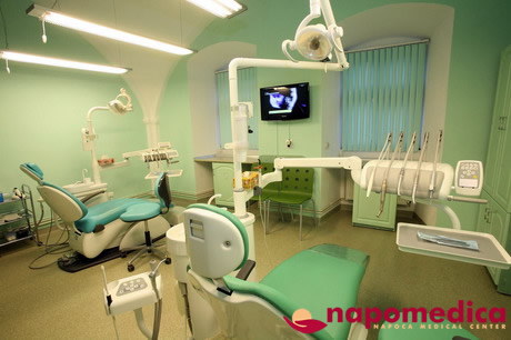 Centrul Medical Napomedica Gherla Cluj - Ortodontie