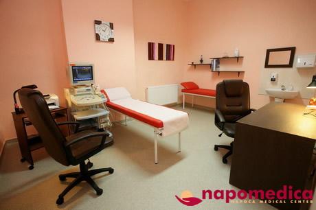 Centrul Medical Napomedica Gherla Cluj - Imagistica medicala